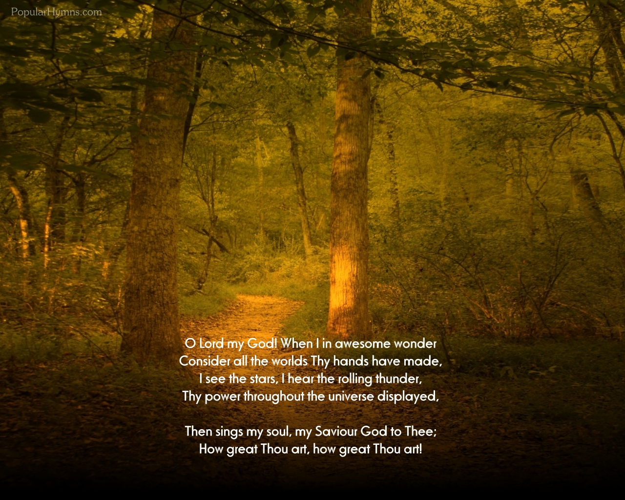 how_great_thou_art6 How Great Thou Art Chris Rice Lyrics @bookmarkpages.info